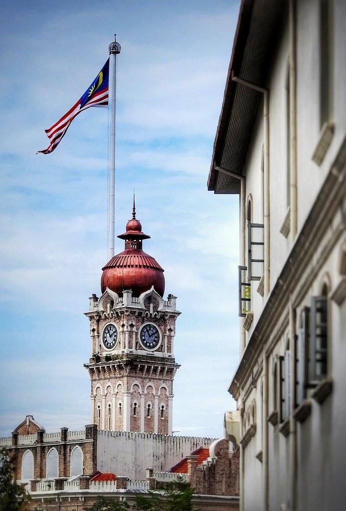 History in Kuala Lumpur