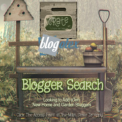 crate Blogger Search