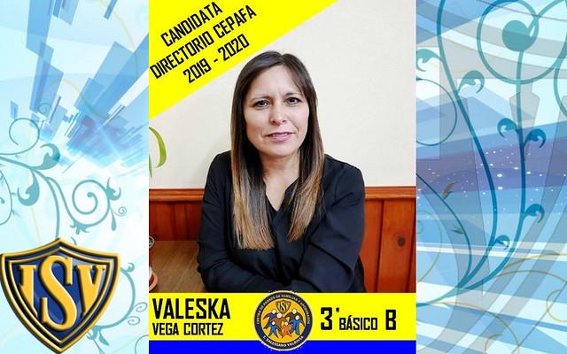 Candidatos Elecciones CEPAFA 2019 - 2020