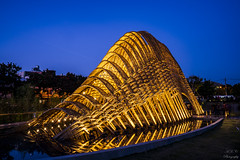 <20190112> 台灣花博 Taiwan World Flora Exposition