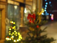 WEIHNACHTEN-CHRISTMAS ADVENT