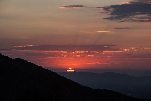 losangeles california travel sunset travelphotography trabelblogger