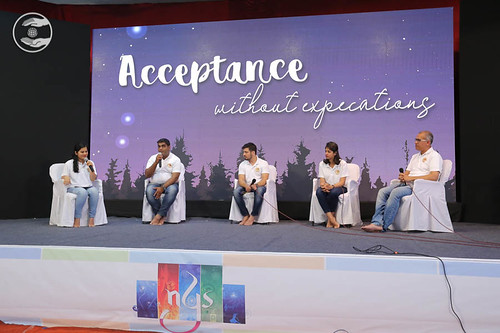 Discussion on Acceptance