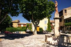 Villars - Photo of Rustrel