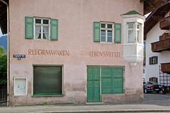 Garmisch - Altstadt (24) - Geschlossen