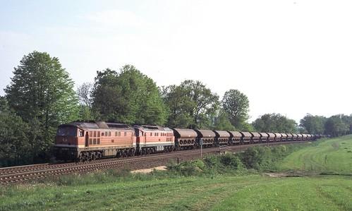 342.09, Weickersdorf, 25 mei 1995