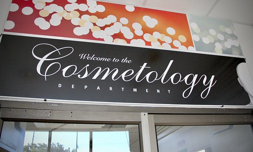 Cosmetology Spring 19 Showcase - 1 of 45