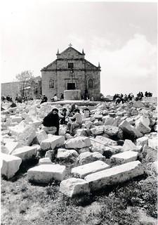 Novi Velia (SA), 1973, Pellegrinaggio e festa al Santuario della Madonna del Sacro Monte o Madonna di Novi Velia.