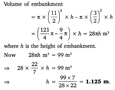 NCERT Solutions for Class 10 Maths Chapter 13 Surface Areas and Volumes 29