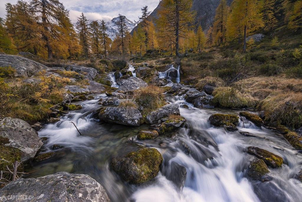 River - Binntal