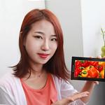 LG디스플레이, 세계 최초 5.5인치 스마트폰용 Quad HD LCD 개발