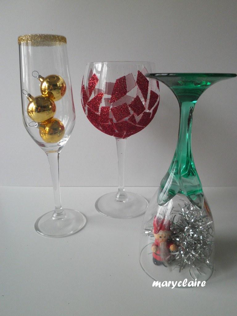 bicchieri finiti