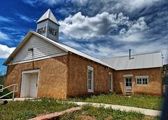 Holy Child Church- Tijeras NM (1)