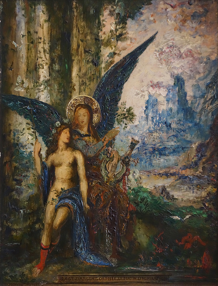 Gustave Moreau 05