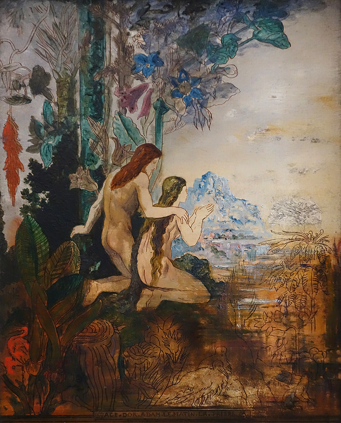 Gustave Moreau 02