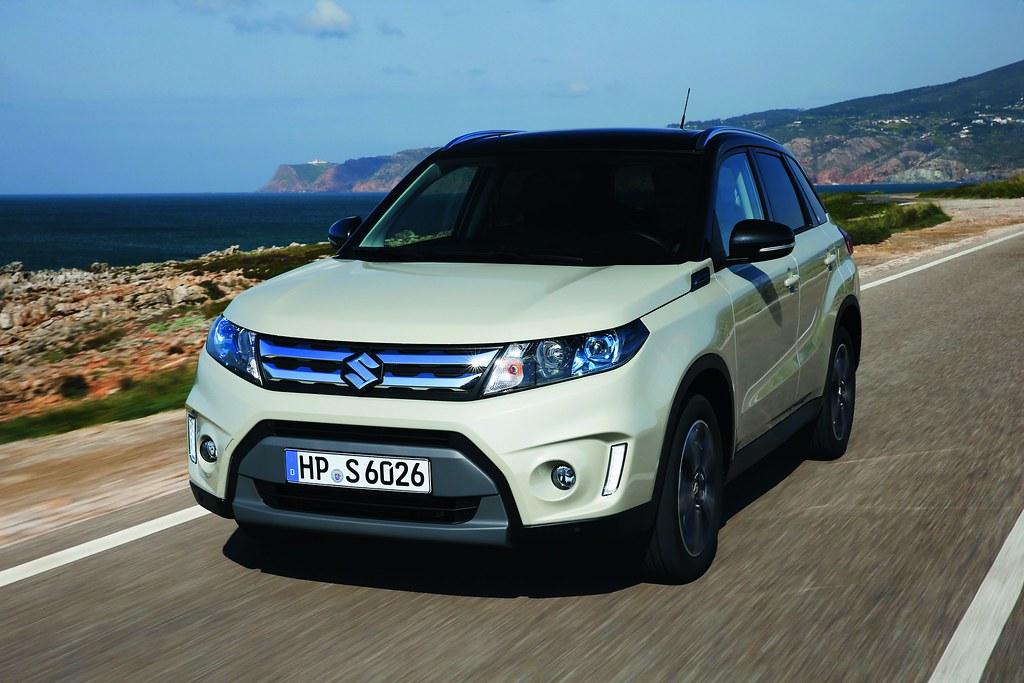Comprar Suzuki Vitara