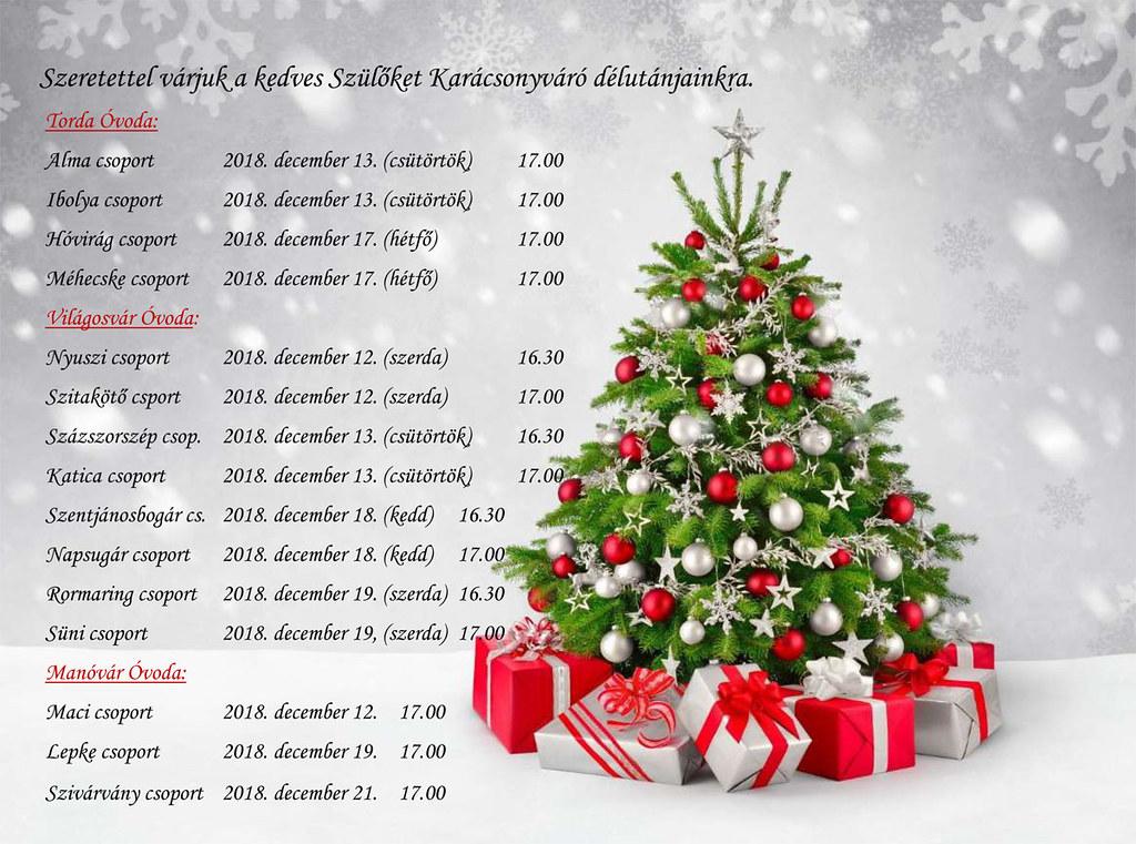 Microsoft Word - Karácsonyi kiÃrás honlapra