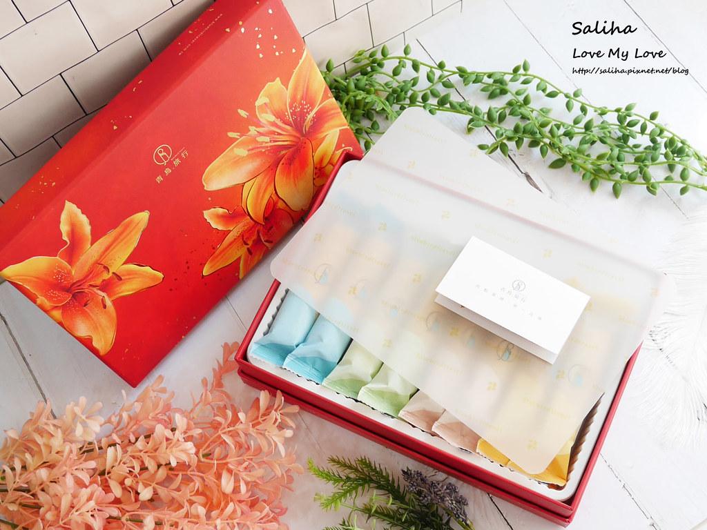台北台中過年過節好吃伴手禮推薦青鳥旅行蛋捲禮盒 (4)