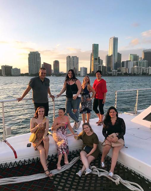Miami group