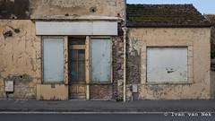 Rue Paul Desjardins, Pontigny