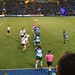024-20181104_Cardiff Arms Park-Cardiff Blues vs Zebre Rugby Match-2nd half action-Cardiff Blues lineout in Zebre half of pitch