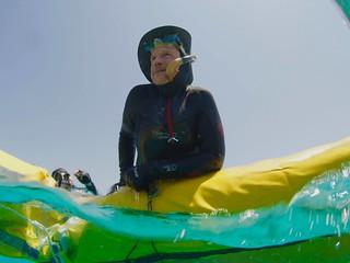 Prof Peter Harrison on Float Enclosure
