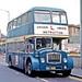 Highland Scottish: H11 (BXA462B) in Margaret Street, Inverness