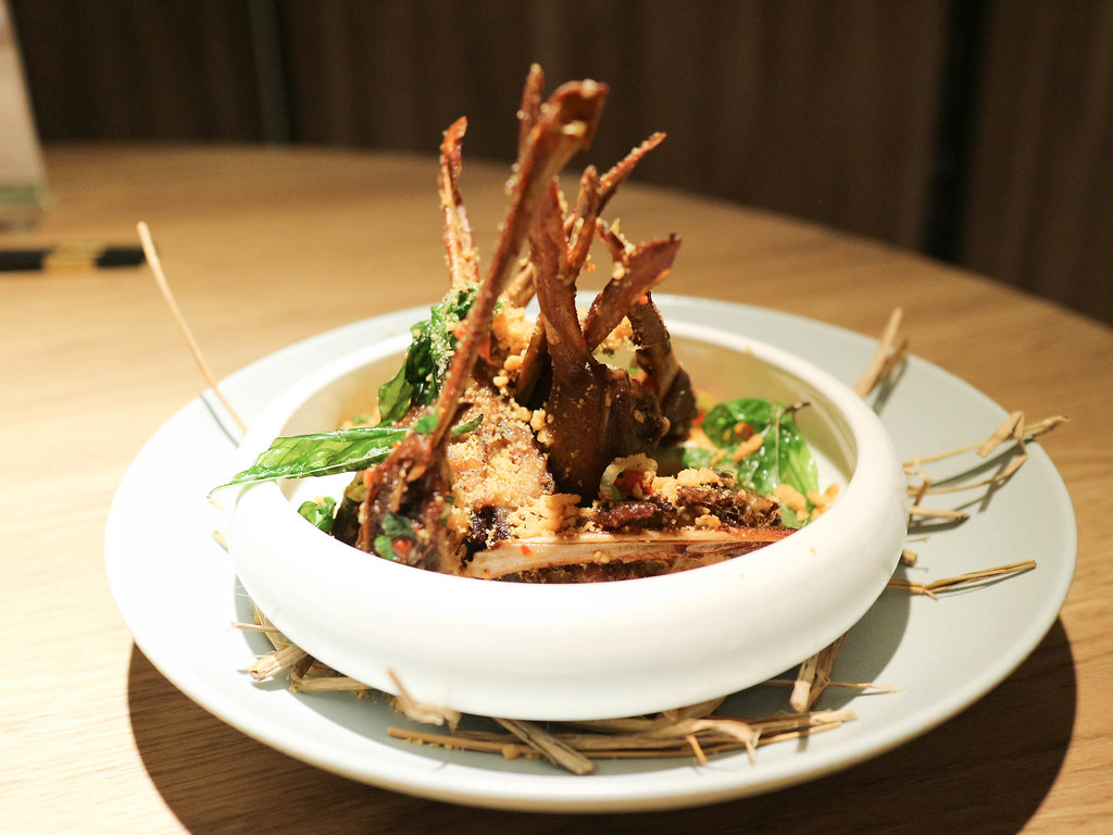 享鴨 烤鴨與中華料理 (19)