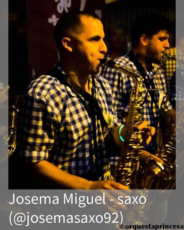 Josema Miguel