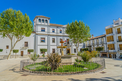 Baza - Ayuntamiento