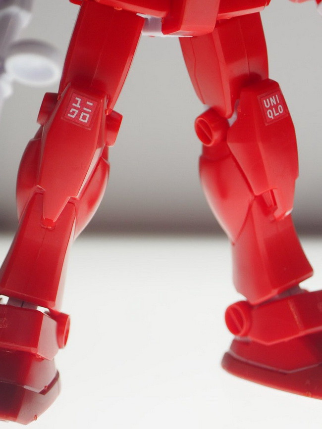 Gundam X Uniqlo UT2019_08