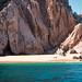 Beach @ El Arco por roughtimes
