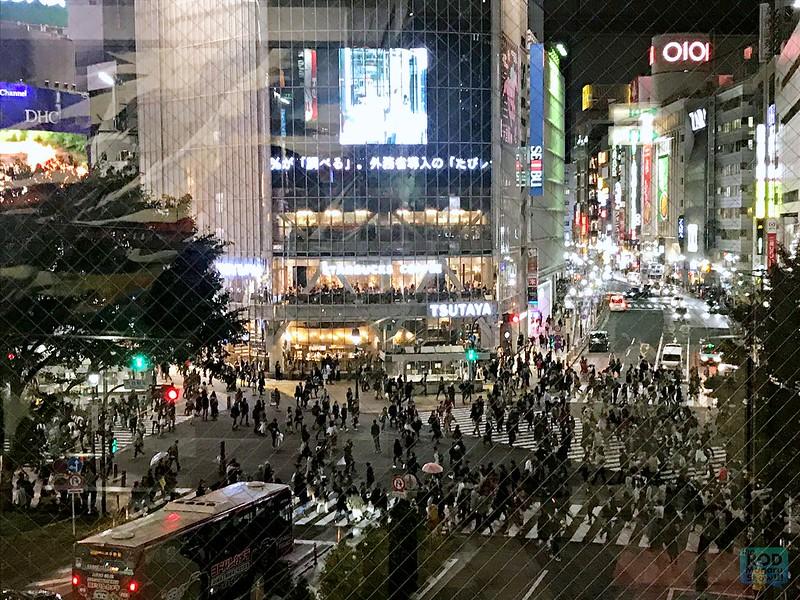 Tokyo Trip 26 RODMAGARU