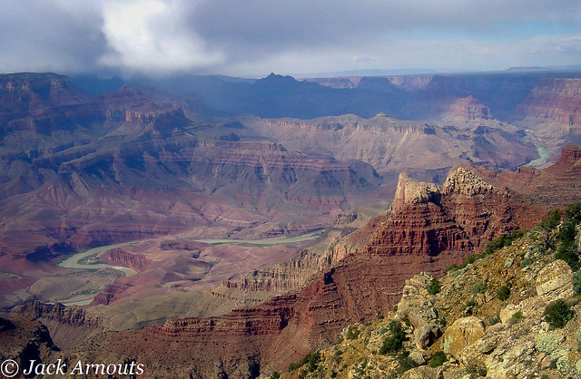 The Grand Canyon, Sony DSC-P92
