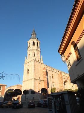 Iglesia de Santa Catalina - Torre 2