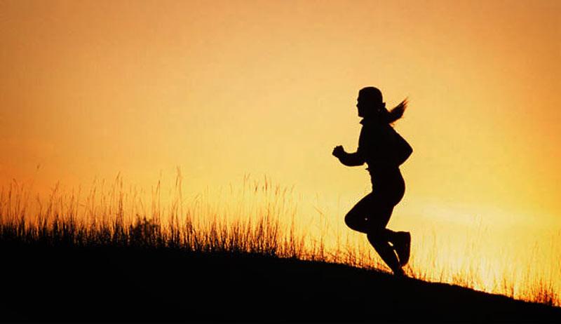 Berolahraga selama 30 menit dua hingga tiga hari per minggu ditemukan untuk menjaga arteri berukuran sedang.