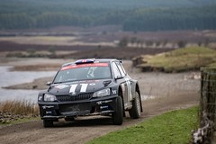 2018 WRC Rally GB Wales