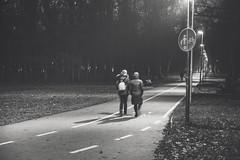 Walking   Kaunas #315/365