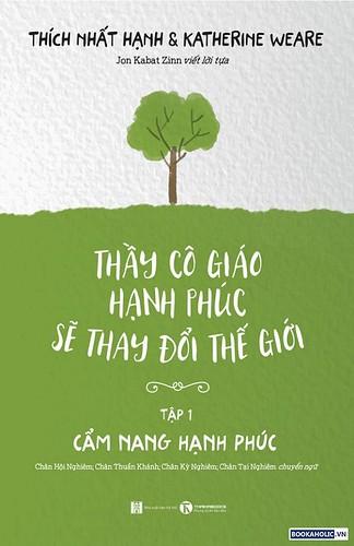 Thay co giao hanh phuc - tap 1- cam nang hanh phuc