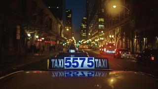 🚕 Taxi 5575