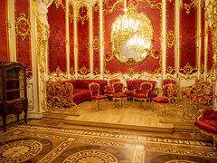 Saint PetersburgSaint - Hermitage Museum (Госуда́рственный Музе́й Эрмита́ж) 3