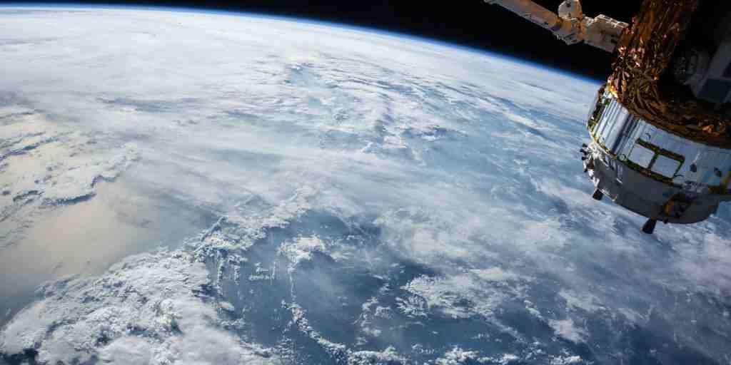 La Terre engloutit ses propres océans