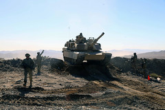 U.S. Soldiers Prepare For Realistic And Intense Training