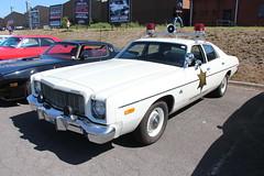 1975 Plymouth Fury Sedan