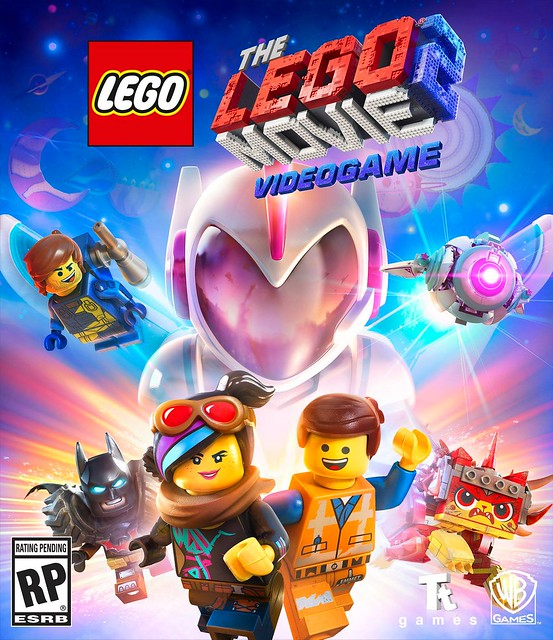 The LEGO Movie 2 Video Game Announced To The Surprise Of No One