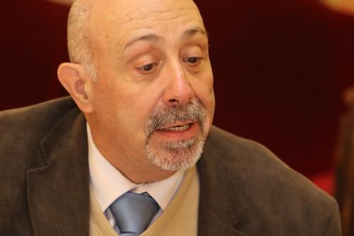 GVCECR Dn. Antonio Valero, ¿Es viable la transición ecológica sin eco