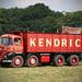 Kendrick Transport, Walsall England