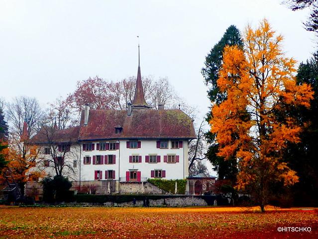 Schloss Landshut, Panasonic DMC-TZ81
