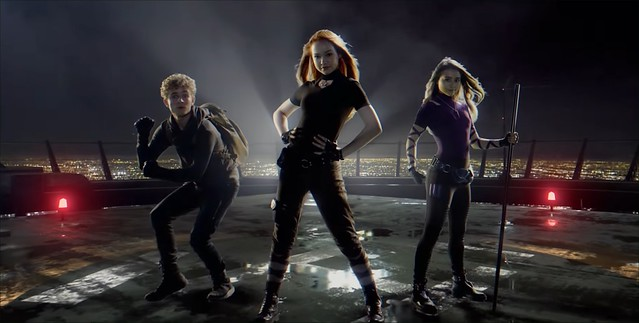 Kim Possible - Live-Action Movie