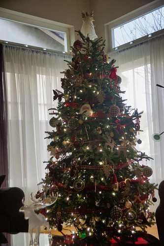 2018-12-17 - Our Christmas Tree Decoration